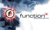 Logo for Function 2006