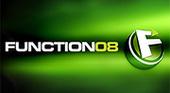 Logo for Function 2008