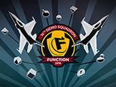 Logo for Function 2016