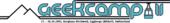 Logo for Geekcamp 2