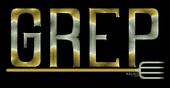 Logo for GREP 2006