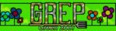 Logo for GREP Green 2007