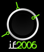 Logo for ifparty`06