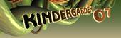 Logo for Kindergarden 2007