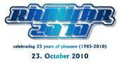 Logo for Radwar 2010