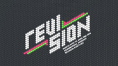Logo for Revision 2018