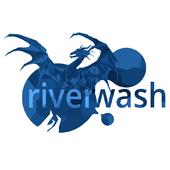Logo for Riverwash 7