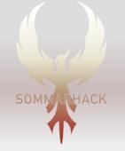 Logo for Sommarhack 2021