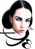 Logo for Takeover 1998