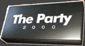 Logo for The Party 2000
