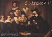 Logo for Demoscene Outreach II