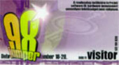 Logo for Jumper '98