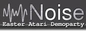 Logo for Noise 2006