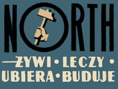 Logo for North Party 10
