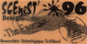 Logo for Scenest '96