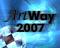 Logo for ArtWay 2007