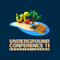 Logo for Underground Conference 11